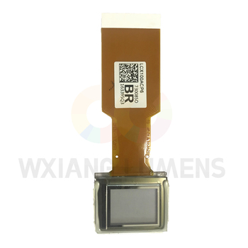 LCX100 Projector LCD Panel Board for Optic Projector Parts LCD Prism Assy Block