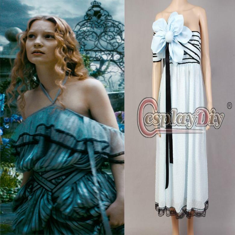 Popular Blue Alice Dress-Buy Cheap Blue Alice Dress lots from ...