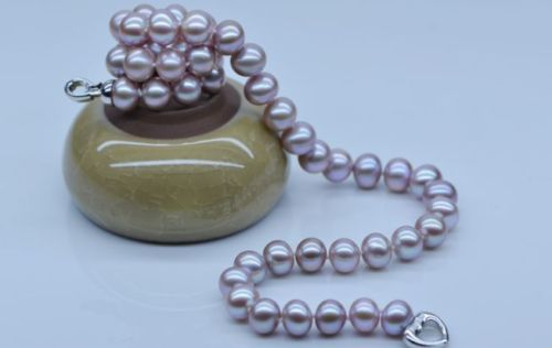 """Huge 8mm-20mm Genuine South White Sea Shell Pearl Round Beads Necklace AAA 18/"""""""
