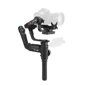 Image 2 - Zhiyun Crane 3 LAB 3 Axis Wireless FHD Image Transmission Camera Stabilizer ViaTouch Control Handheld Gimbal for Sony Canon DSLR