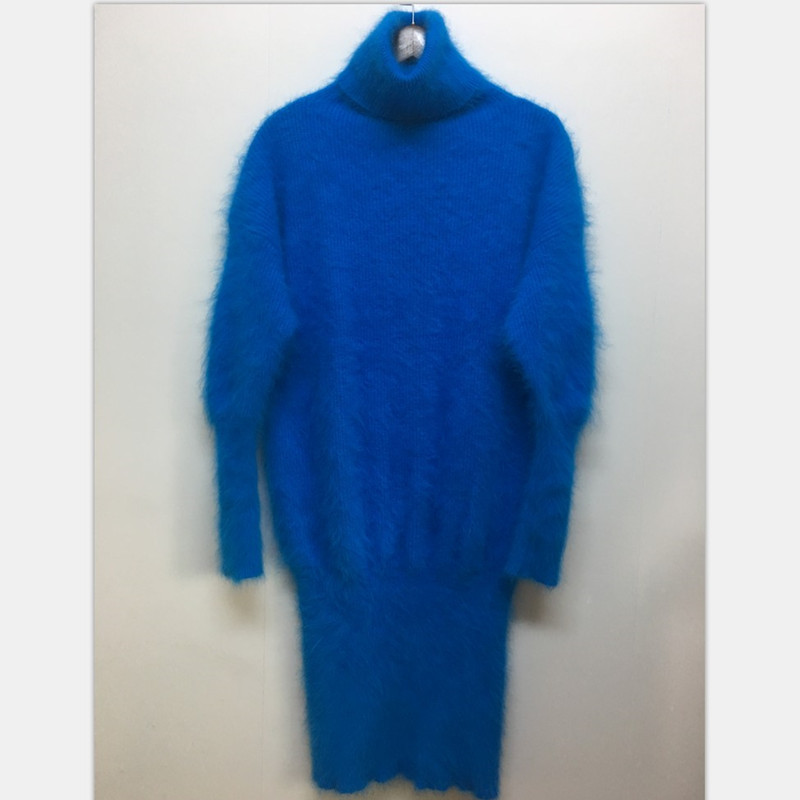 The new women sweater 100% mink cashmere sweaters, free delivery S1943