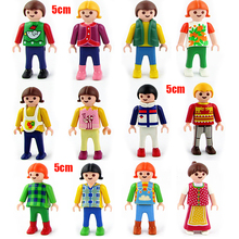 Wholesale playmobil western from