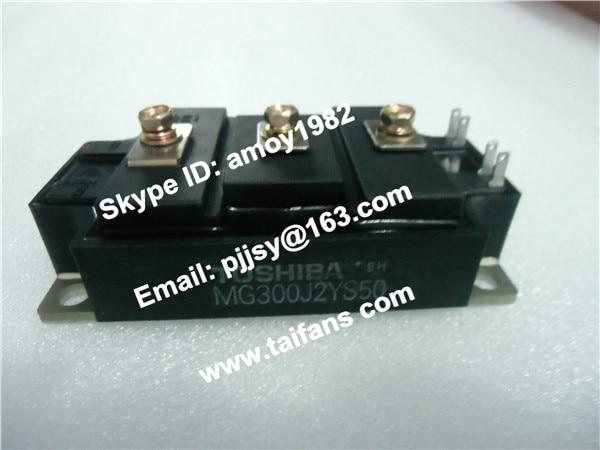IGBT MG300J2YS50 power module new