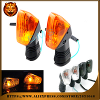 Turn Signal Indicator Light Blinker Lamp Motorcycle Front Rear For KAWASAKI ZX 6R NINJA 05 11