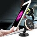 Универсальный 360 Градусов Магнит Автомобильный Телефон Держатель Air Vent Mount Магнитный Держатель Для Мобильного Телефона Для iPhone Samsung Xiaomi Телефон Стенд