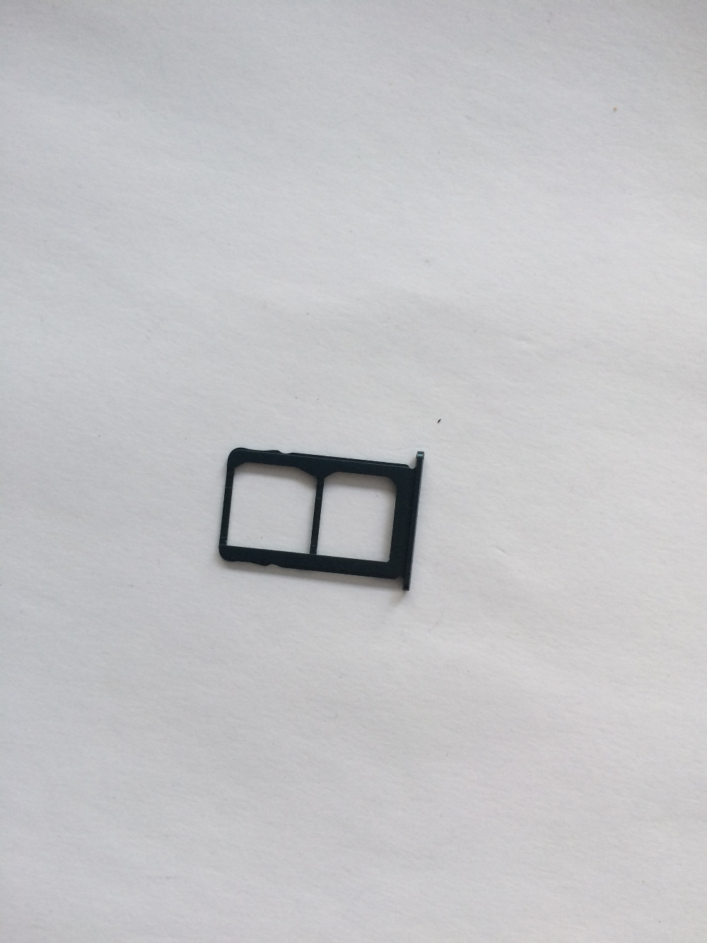 Used Sim Card Holder Tray Card Slot repair parts for Umi fair Free shipping+Tracking Code