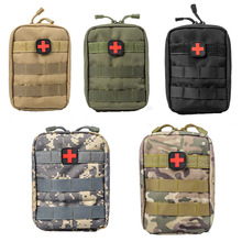 Tactical Medical kit Emergency Case Multi-function first