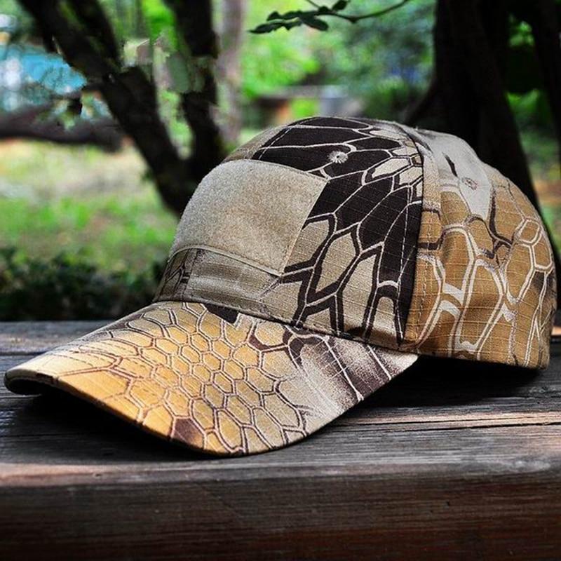 ACU Camouflage Tactical Caps Navy Hüte US-Marinesoldaten Armee Fans - Sportbekleidung und Accessoires - Foto 3