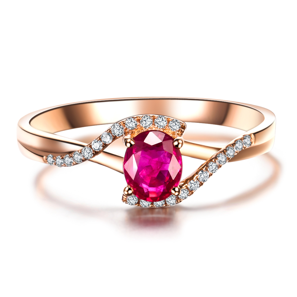 diamond rings women gemstone gemstones bands gem for