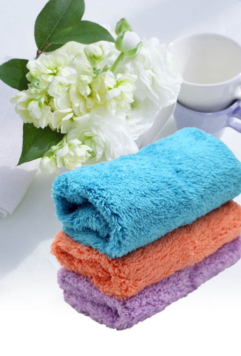 Kitchen Microfiber Dish Cloths