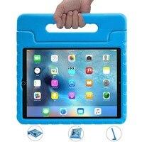 EVA designer kids safe original case for ipad pro12.9