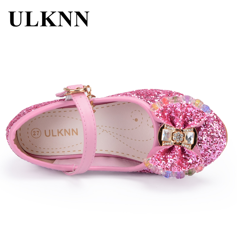 ULKNN-Girls-Sandals-Children-Princess-Shoes-Butterfly-Knot-Colorfully-Beading-Glitter-Party-Dress-Shoes-For-Girls-Baby-Kids-5