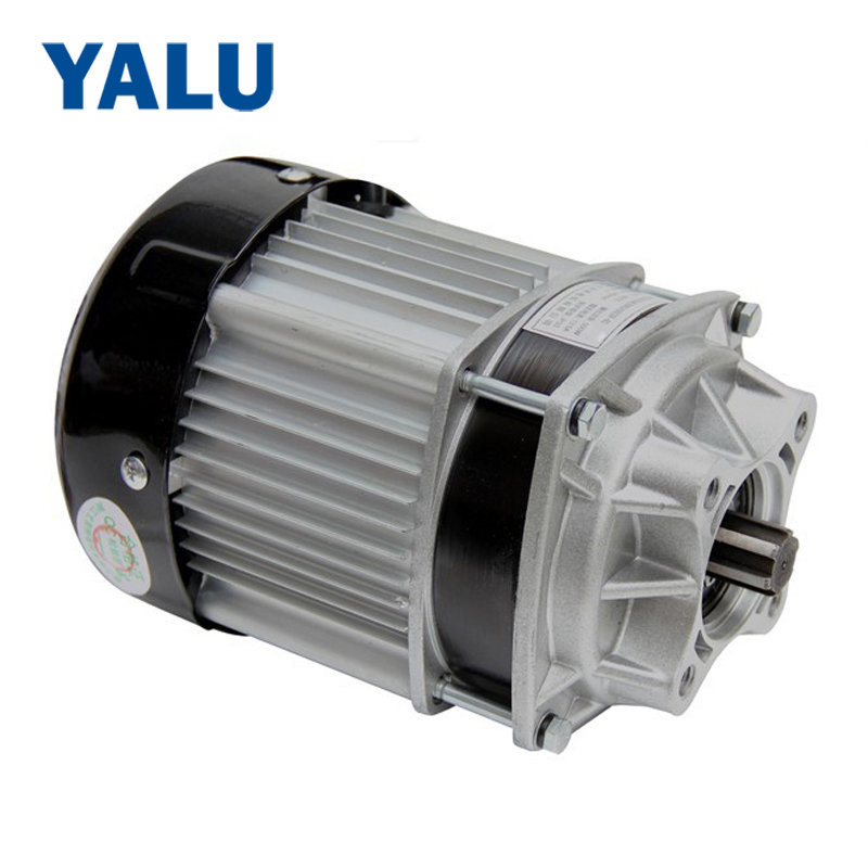 750w Dc 48v brushless motor, Electric tricycle accessories, BLDC. BM1418ZXF-02 k10 48 24 bm