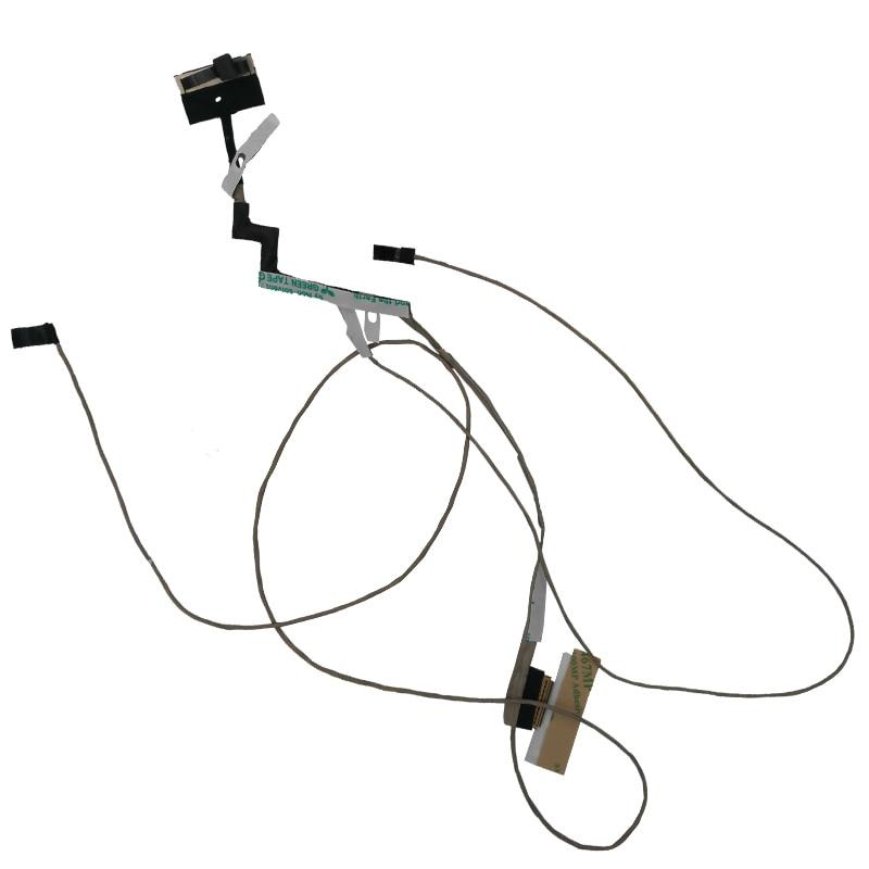New Original LCD LED Video Flex Cable For LENOVO IdeaPad