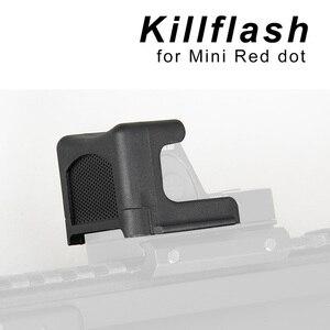 Мини-вспышка Trijicon RMR Killflash для охоты и спорта на открытом воздухе, аксессуары для охоты, gs33-0105