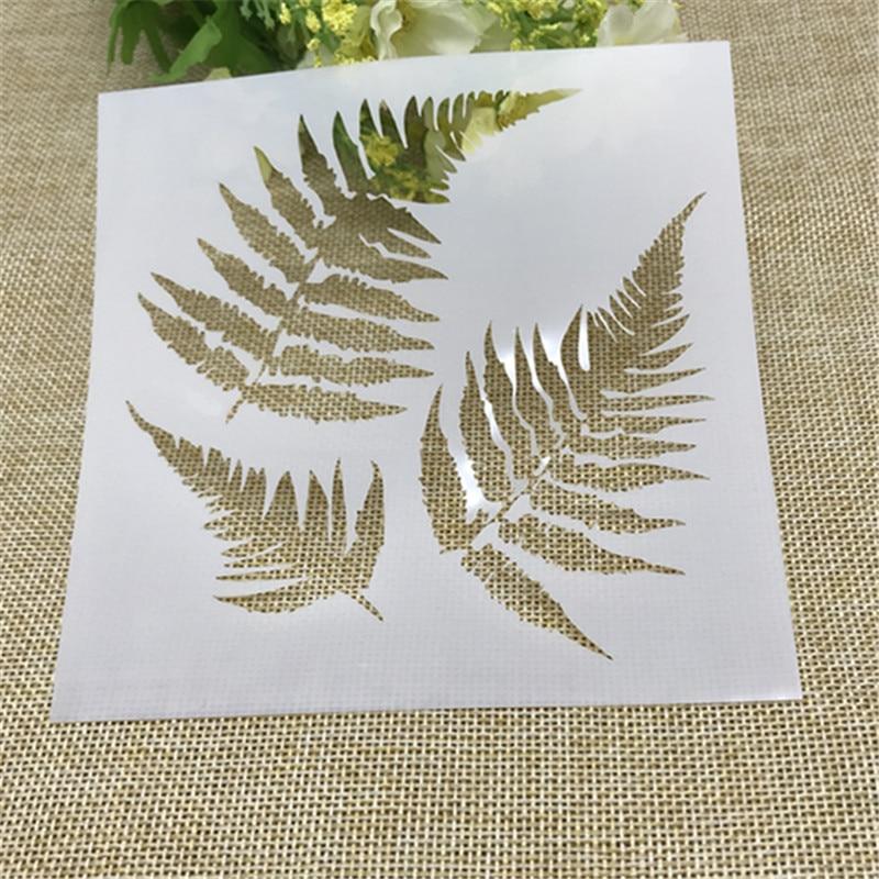Открытки из салфетка листьями