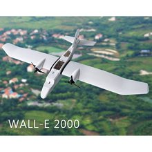 Skywalker WALL E2000 2030mm Wingspan FPV RC Airplane PNP Version