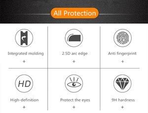 Image 5 - 2 cái Tempered Glass Đối Với huawei mate 10/Bạn Đời 10 Pro Bảo Vệ Màn Hình Chống Blu Ray Glass Bảo Vệ phim Cho huawei mate 10