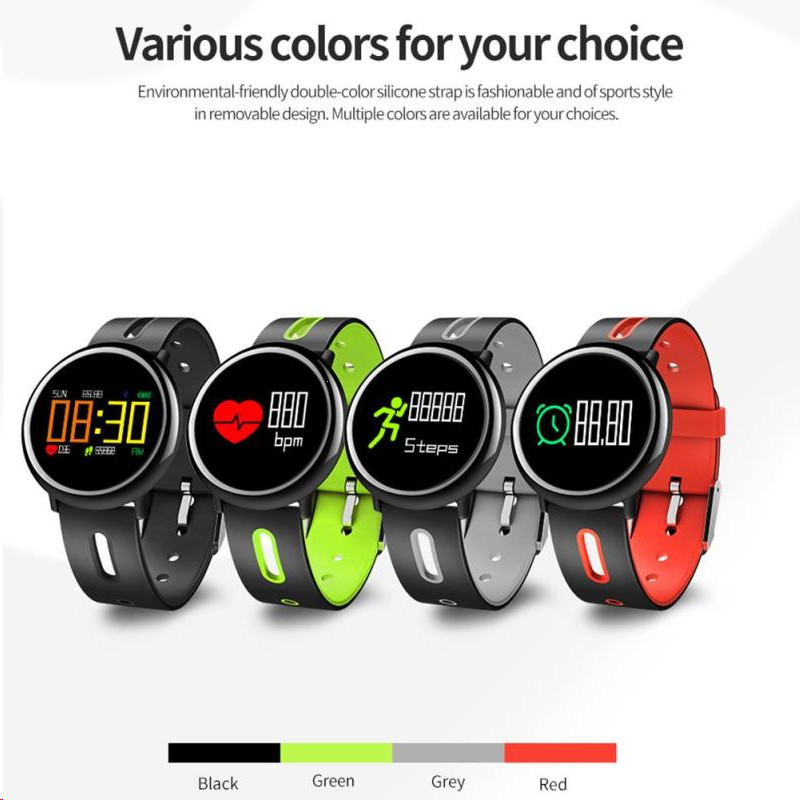 Smart Watch Sports Pedometer Smartwatch Heart Rate Monitor Waterproof Smart wristband Remote Control Camera For Phones relogio z4 smartwatch android ios compatible ip67 waterproof heart rate monitor smart watch sedentary reminder pedometer remote camera page 8
