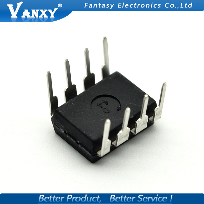 Back To Search Resultselectronic Components & Supplies Active Components 20pcs Ne555p Dip8 Ne555 Dip Ne555n 555p Dip-8