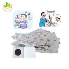 20Pcs Medical Ipertensione Patch medicina Cinese Intonaco Ridurre Nel Sangue di controllo Pressione mal di testa Trattamento pulito vaso sanguigno