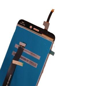 Image 5 - 5,0 pulgadas para pantalla LCD Xiaomi Redmi 4X + reemplazo de digitalizador de pantalla táctil para piezas de reparación de pantalla lcd Xiaomi Redmi 4X