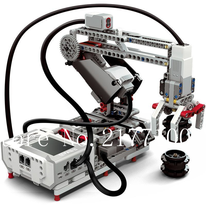 Aliexpress Com Buy New Kazi Mindstorm Series The Intelligent Brick