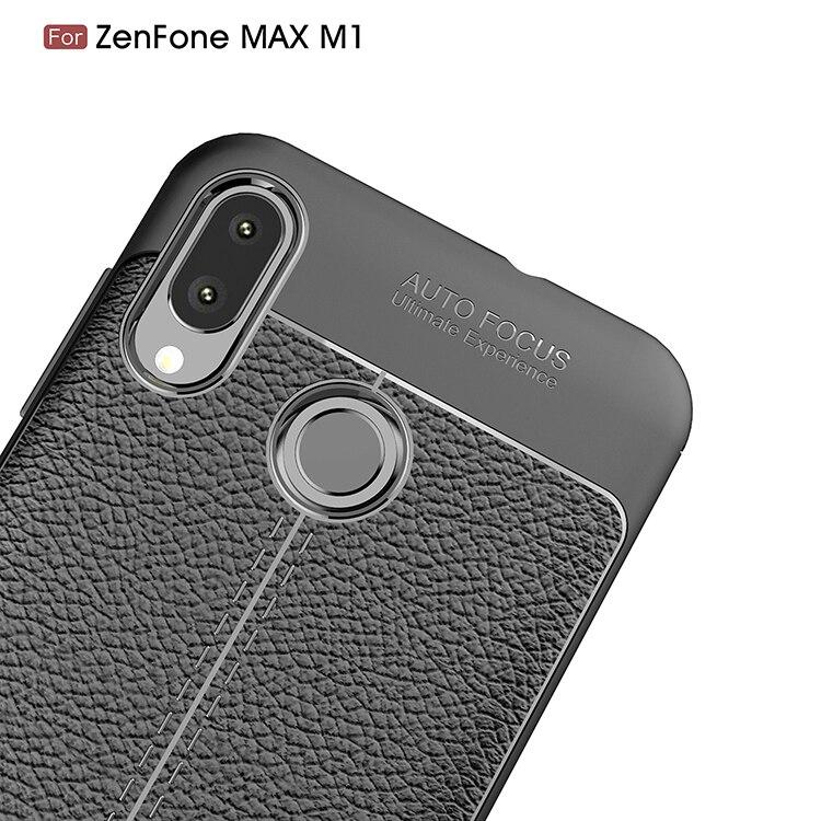 ASUS Zenfone Max(M1)ZB555KL CASE  (5)