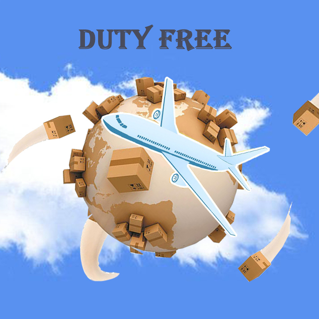 DUTY FREE Service CLEAR CUSTOMS SERVICE for EU customers delivery goods door to door With No duty tax