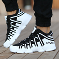 2016 Fashion Designer Men's Sports Shoes Mens Casual Sneakers Shoes Breathable Korean Tidal Gladiator Shoes