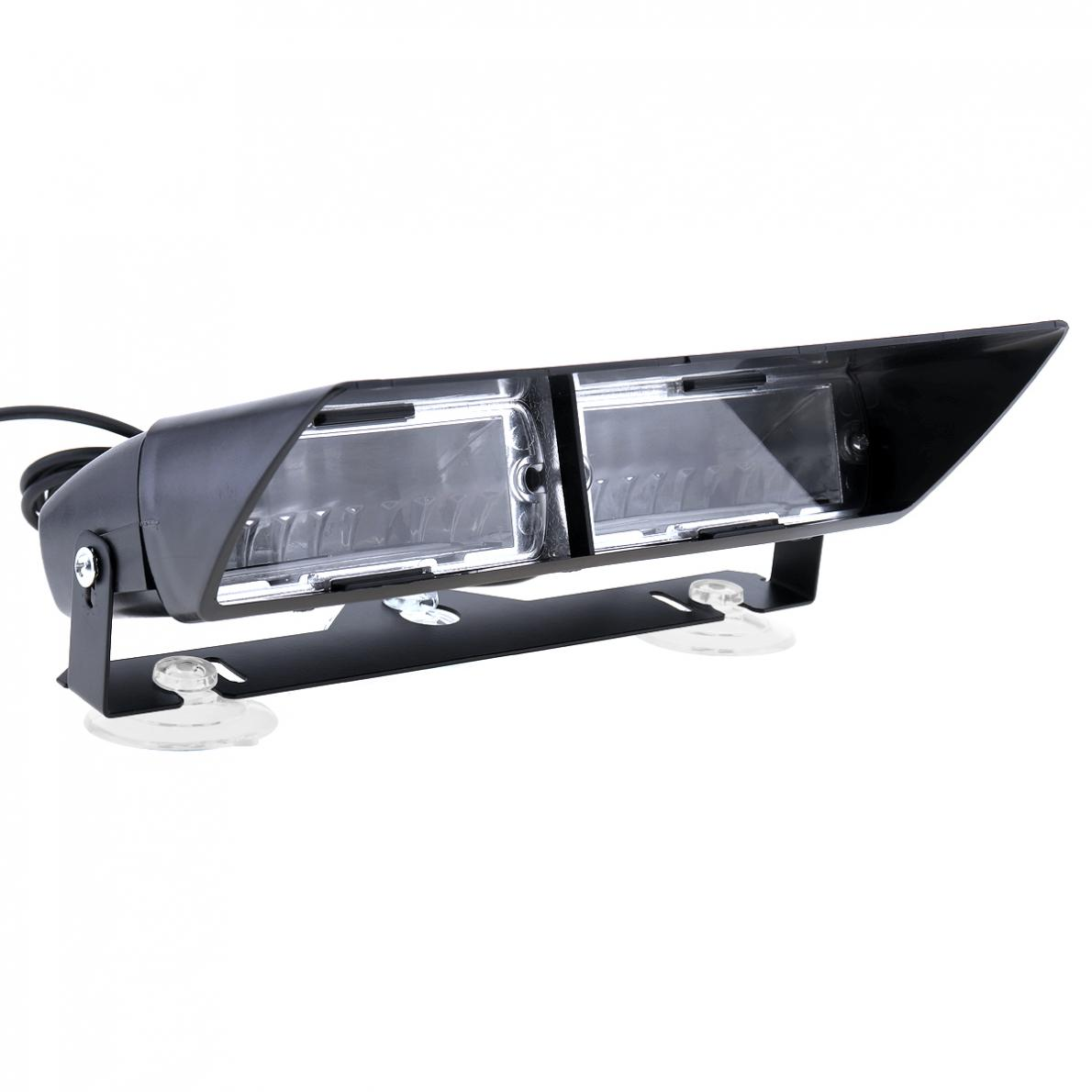 16LED 48W Viper S2 Signal Super Bright  Flashing Led Warning Light Police Strobe Flash Emergency Lights