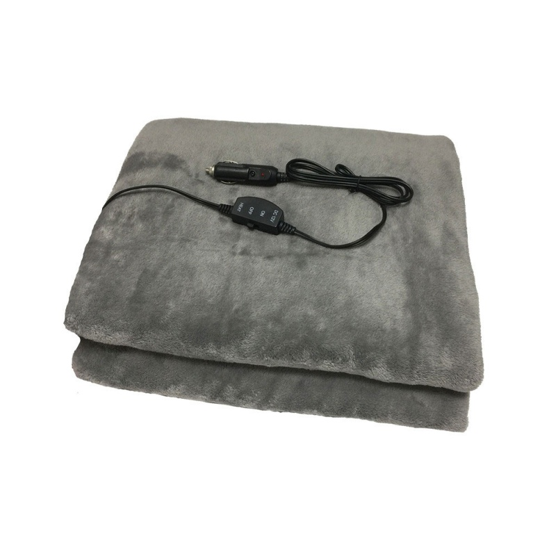 12V Winter Car Electric Heat Seat Cover Pad Mat Heater Blanket Security Warm Car Supplies Heating Blanket