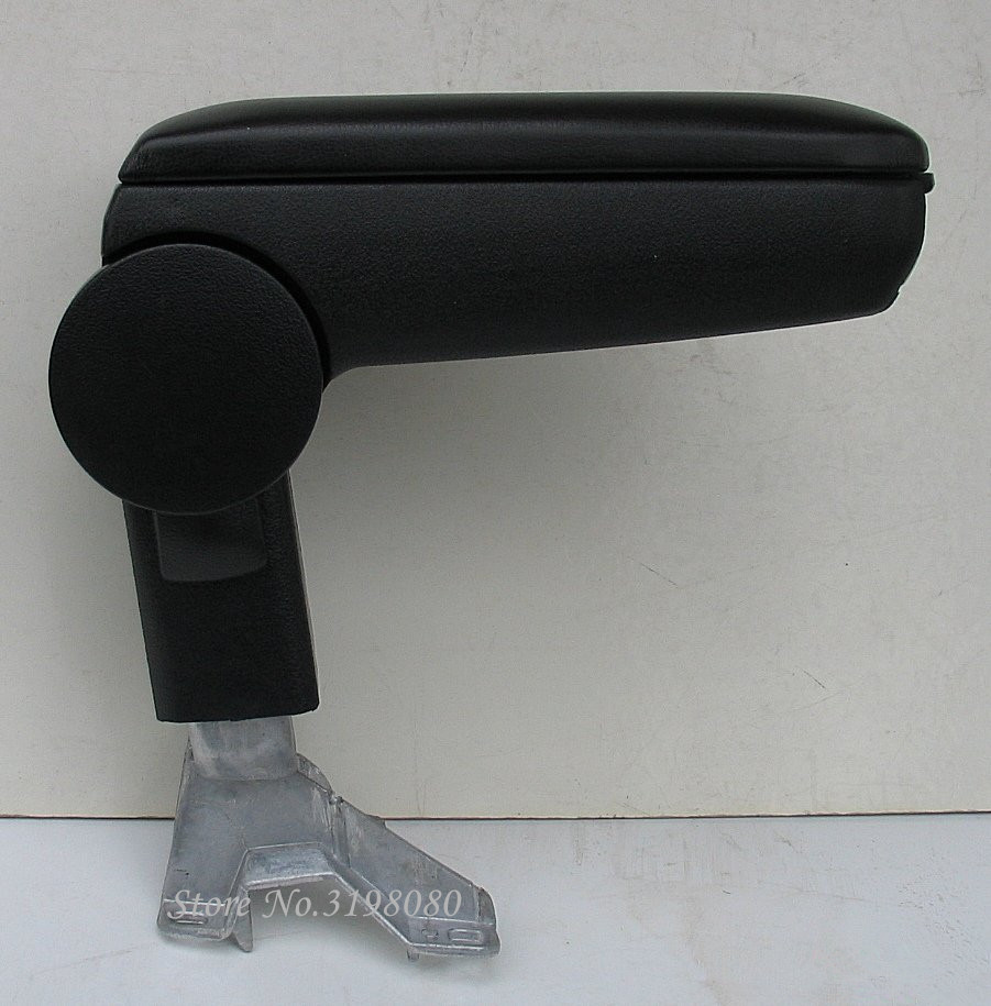 Free Shipping FOR 1999--2004 VW BEETLE/JETTA/BORA MK4 IV,Car Accessories Auto Parts Center Armrest Console Box Driver Arm rest beler car grey interior dome reading light lamp itd 947 105 fit for vw golf jetta mk4 bora 1999 2004 passat b5 1998 2005