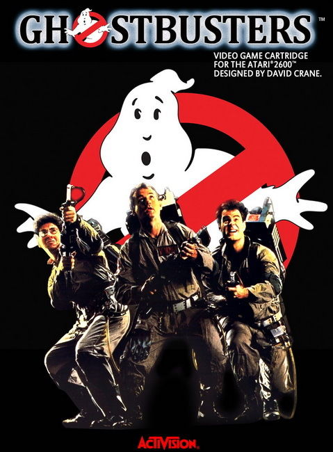 05 Ghostbusters - American Supernatural Comedy Film Movie 14x19 Poster image