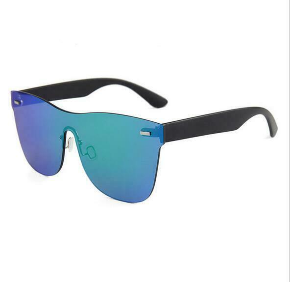 Infinity fashion colored sunglasses 4