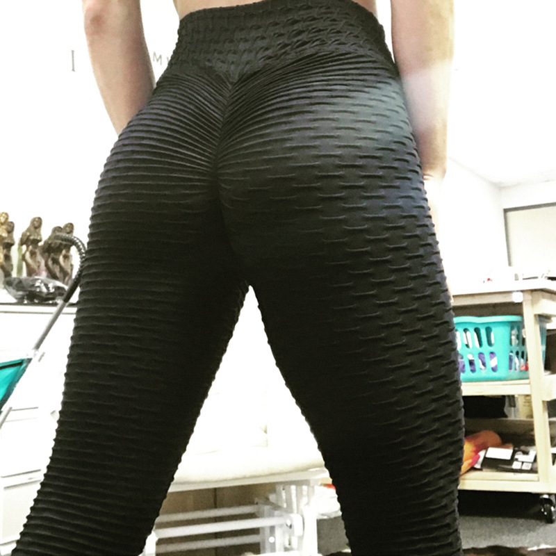 NORMOV Women Push up Leggings Sexy High Waist Spandex Workout Legging Casual Fitness Female Leggings Jeggings Legins Plus Size 16