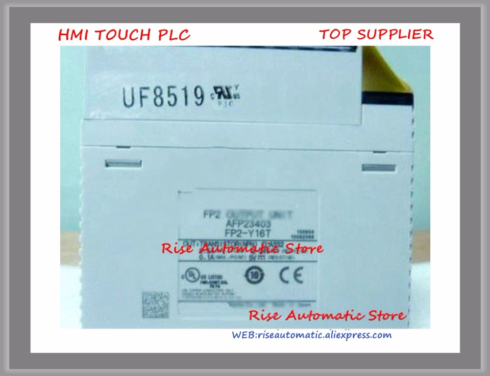 New Original AFP23403 5 to 24 V DC NPN 16-point type FP2SH Output Unit High-qualityNew Original AFP23403 5 to 24 V DC NPN 16-point type FP2SH Output Unit High-quality