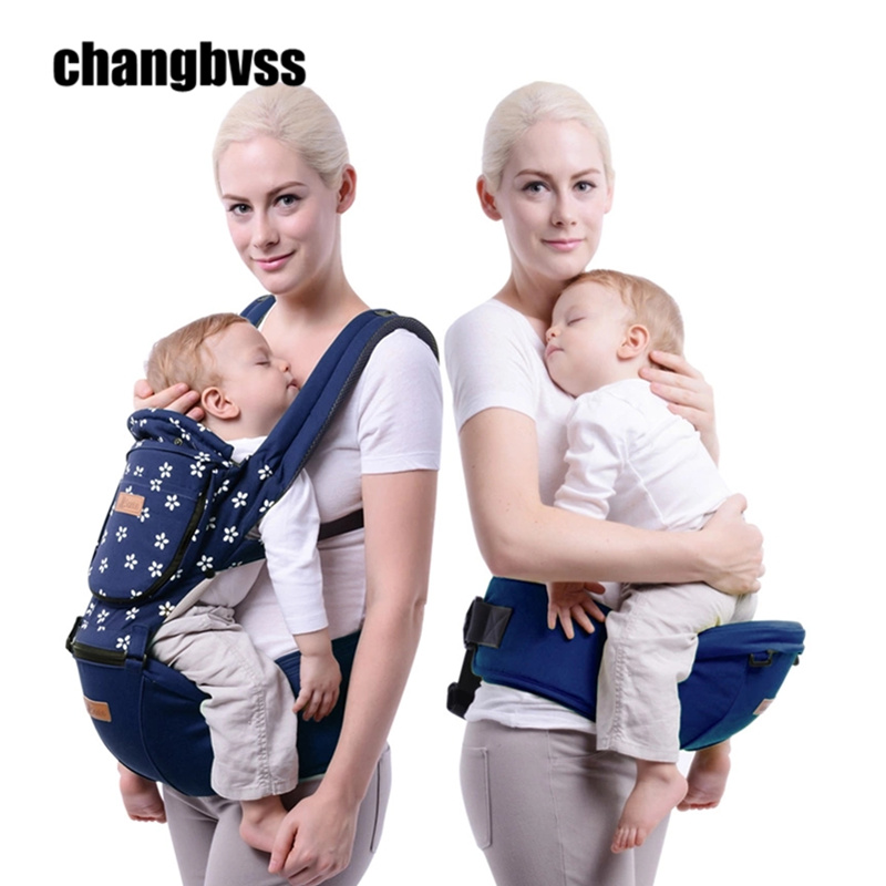 Multi functional Front Facing Baby Carrier Comfortable Baby Sling 0~48 Months Infant Backpack Baby Kangaroo Bag mochila manduca multi function portable comfortable cotton baby carrier sling bag deep blue white