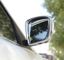 2 шт декоративная рамка для зеркала заднего вида maserati levante