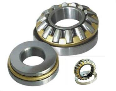 29318 Thrust spherical roller bearing  9039318 Thrust Roller Bearing 90*155*30mm (1 PCS) mochu 23134 23134ca 23134ca w33 170x280x88 3003734 3053734hk spherical roller bearings self aligning cylindrical bore