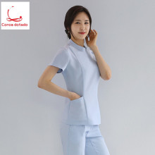 Work clothes for beauticians and dental nurses action research for nurses