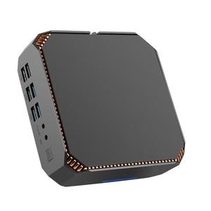 Image 4 - مروحة كمبيوتر مصغر i5 Kaby Lake CPU إنتل كور i5 7200U 2 النوى 4 المواضيع 2.5GHZ العلامة التجارية المزدوجة واي فاي ويندوز كمبيوتر مصغر حاسوب شخصي مكتبي لعبة