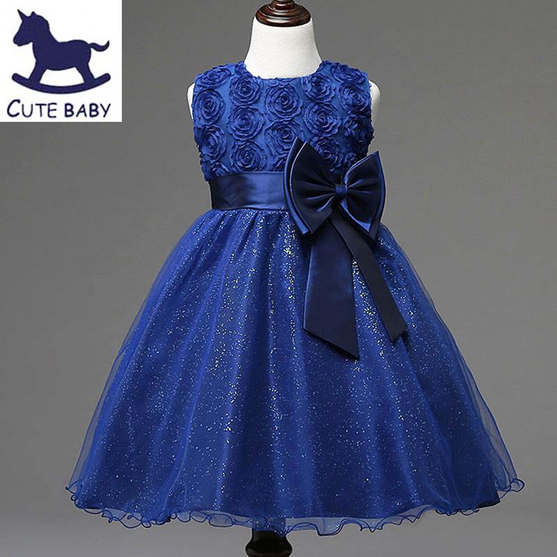 3 year girl baby birthday dress