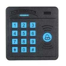 Пульт управления доступом для двери, ABS корпус, клавиатура Считывателя RFID/SY5100
