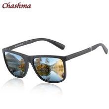 Солнцезащитные очки gafas дизайнерские поляризационные uv400