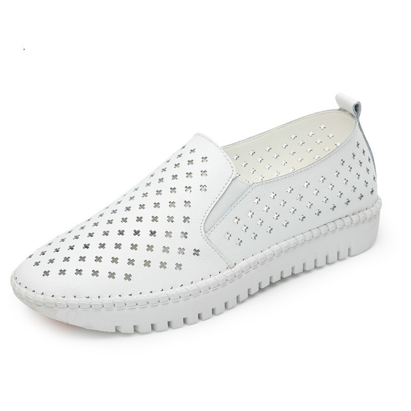 Fashion Sneakers Women Casual Shoes Womens White Black Femalel Vulcanized Breathable Designer Trainers