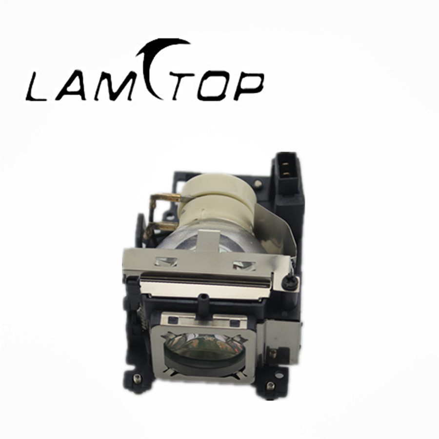 FREE SHIPPING   LAMTOP  projector lamp with housing  for 180 days warranty  POA-LMP142  for  PLC-XD2200 projector color wheel for optoma hd80 free shipping