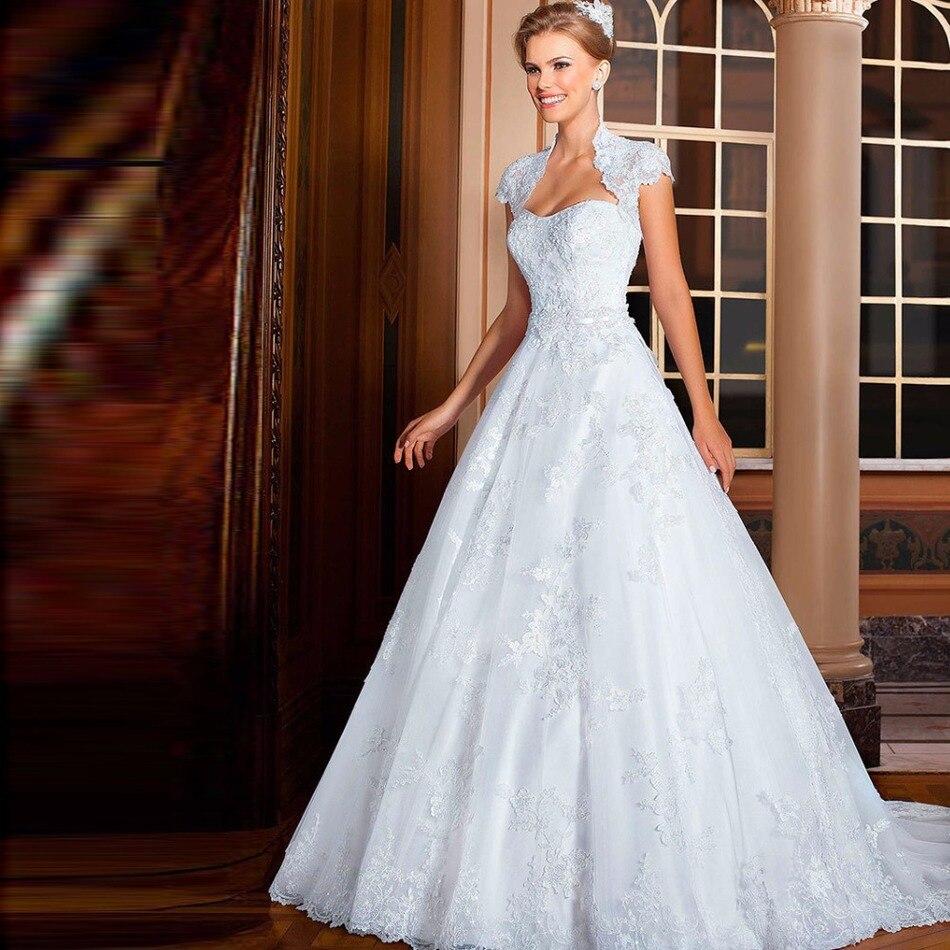 Online Get Cheap Wedding Dresses for Short Girls -Aliexpress.com ...