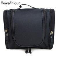 Hot High Quality Travel Hanging Cosmetic Bag Travel Organizer Bag Large Capacity Multifunction Travel Toiletry Bag