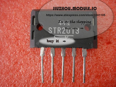 5PCS/LOT STR2013 ZIP-5 NEW MODULE   5PCS/LOT STR2013 ZIP-5 NEW MODULE
